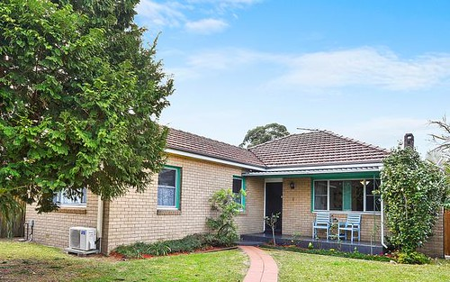 6 Lodge St, Hornsby NSW 2077