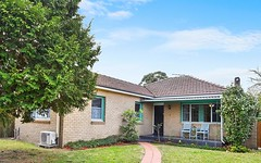 6 Lodge Street, Hornsby NSW