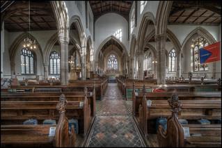 Oakham All Saints Church 2