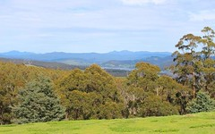 Lot 1 Cradoc Hill Road, Cradoc TAS