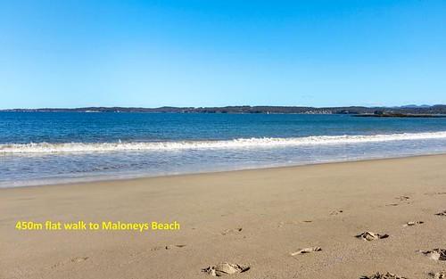 87 Maloneys Drive, Maloneys Beach NSW