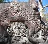DSC_1557ThommanonVeleFigurenEnDecoraties (De avonturen van de Argusvlinder) Tags: thommanon angkor siemreap cambodja suryavarmanii