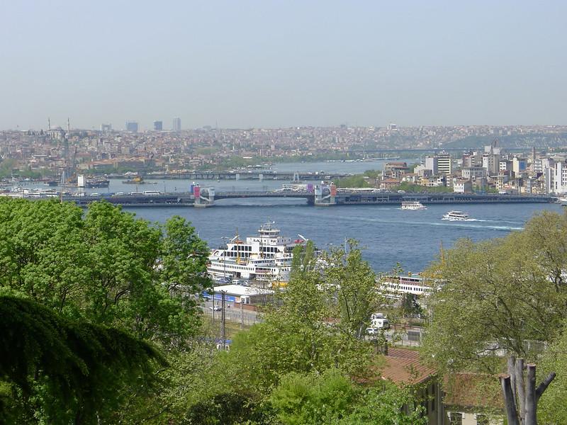 Istanbul 2012