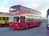 766 EVT, Leyland, Weymann, PMT 766,  P1120992 (LesD's pics) Tags: bus coach showbus2017 potteriesmotortraction pmt766 pmtl9766 766evt leylandatlantean weymann showbus2017259