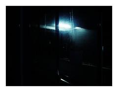 theshift (seba0815) Tags: ricohgrdiv grdiv grd bleachbypass color night dark mood darkphotography light blue window city streetphotography building urban seba0815