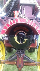 20171007_111419 (The Unofficial Photographer (CFB)) Tags: steamshow deardiaryoct2017