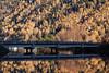Mæl (Jostein Nilsen Photography) Tags: atumn mæl telemark bridge river norway