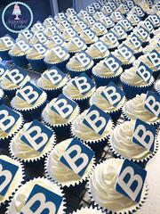 Bott Inc Cupcakes