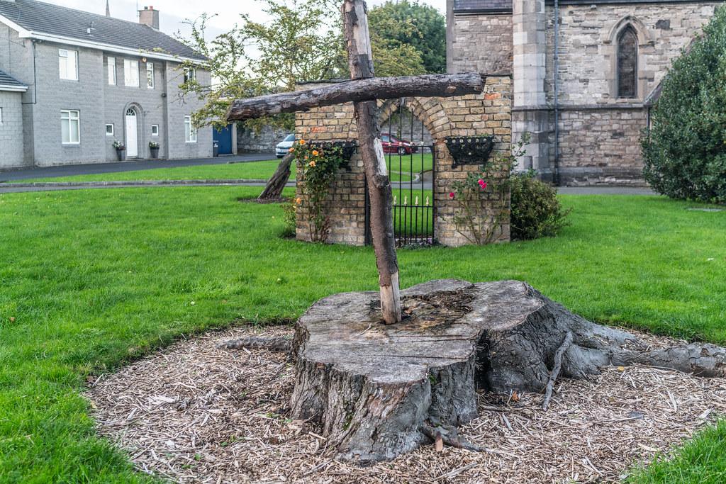 ALL SAINTS PARISH CHURCH GRANGEGORMAN [CHURCH OF IRELAND]-133220