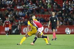 Nàstic 0 - 3 Alcorcón