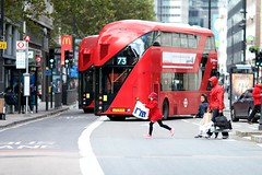 _MG_9777 (JetBlakInk) Tags: afro candid street transport routemaster streetphotography