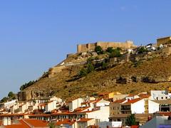 Chinchilla de Montearagón (santiagolopezpastor) Tags: espagne españa spain castilla castillalamancha albacete provinciadealbacete castillo castle chateaux medieval middleages