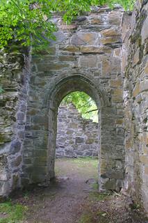Gate, Reinskloster