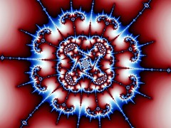 Mandelbrot set Zoom (1 min preview) (Josh Rokman) Tags: fractal mandelbrot mandelbrotset mandelbrotzoom fractalzoom fractalart creative abstract math mathematics art psychedelic psychedelicart mandelmachine