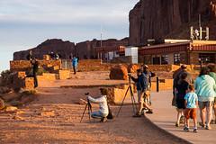 Monument Valley (rfabregat) Tags: monumentvalley utah arizona navajo navajonation unitedstates america oldwest west western landscape panoramic travel travelphotography nikon nikon750