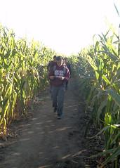 016 Following The Map (saschmitz_earthlink_net) Tags: 2017 california temecula bighorsefeedandmercantile cornmaze orienteering laoc losangelesorienteeringclub corn