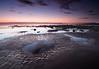 Parton low tide at dusk (Alf Branch) Tags: sea seaside sunset seascape dusk parton partonbeach pool sand alfbranch westcumbria water beach landscape cumbria clouds calmwater refelections reflection
