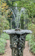20171015-IMGP0656 (rob mulf) Tags: nymans pentax westsussex greatbritian england outdoors nature closeup fountain water