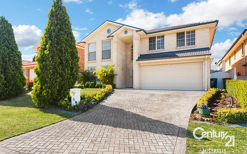 23 Bilyana Place, Rouse Hill NSW