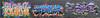 quickage-DSC_0407-DSC_0411 v2 (collations) Tags: ontario toronto graffiti skam vinse vinser flown
