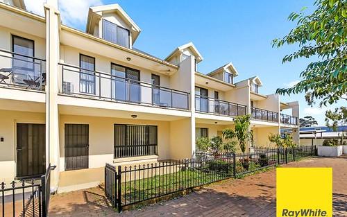 7/2-4 Markey Street, Guildford NSW