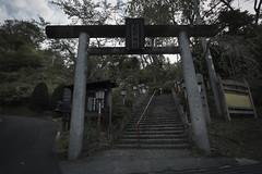 0328 (Shota Fukuda) Tags: 日本 japan 岩手県 遠野 神社 shintoshrine 南部神社