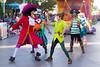 Mickey's Soundsational Parade (jodykatin) Tags: mickeyssoundsationalparade soundsational disneyland 2017 peterpan captainhook