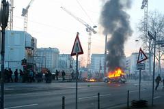 Blockupy_Frankfurt_2015_Ausschreitungen_Gewalt_Polizei (23 von 110) (Marcel Bauer) Tags: frankfurt ausschreitungen tear gas ezb