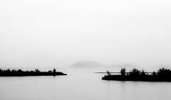mystic (BenedekhorvatH) Tags: iceland hoiday trip blackandwhite blackwhite black white outdoor nature contrast