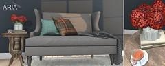 Amberleigh living at Uber (Aria/ Yelo Uriza) Tags: fancy elegant secondlife living livingroom sofa couch loungechair virtualworlds virtuallife virtual minimal aria ubersl uber cozy