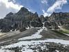 IMG_9045 (RosieNiawm) Tags: consolationlakes morainelake valleyofthetenpeaks hiking alberta lakelouise