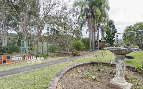 18 Attunga Road, Blaxland NSW