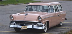 """56 FORD, STATION WAGON, ACA PHOTO (alexanderrmarkovic) Tags: 56ford stationwagon acaphoto"