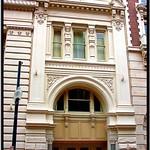 New Orleans - Louisiana  - Teutonia Insurance Company  - 217 Camp St thumbnail
