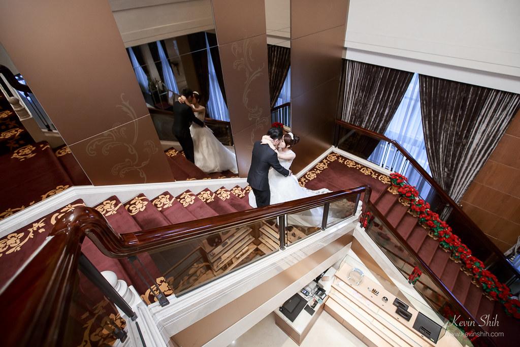 汐止富信飯店婚攝-婚禮紀錄-台北婚攝