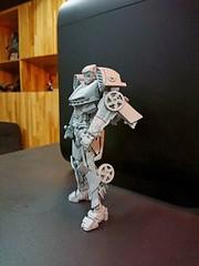 23f181f4c3176818 (capcomkai) Tags: tlk hotrod transformers tftlk tfevo thirdparty autobot 熱破 變形金剛 最終騎士 最後的騎士王 汽車人