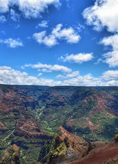 05EE0F8D-C21B-4B07-B8E8-97A82DF04D1C (L_A_Lossing) Tags: nature kauai waimea canyon vacation