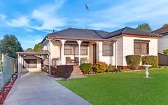 5 Cooinda Street, Seven Hills NSW