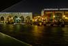 L'WZAAR (Mohammed Qamheya) Tags: doha qatar katara theculturalvillage nikon d500 tokina longexposure wideangle night lwzaar seefood market restaurant lights gold reflection الدوحة قطر كتارا لوزار