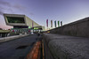 the new pier head (paul hitchmough photography 2) Tags: architecture pierhead museum paulhitchmoughphotography nikond7200 wideangle