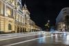 20171031_0291 (lgflickr1) Tags: city lowlight vietnam cars headlights trails d750 nikon street