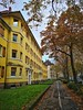 Autumn in Darmstadt, Germany (Alfred Life) Tags: summiluxh huawei huaweimate10 mate10 asph leica 華為 summiluxh11627asph 徠卡 summilux