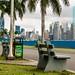 Cinta Costera (Ciudad de Panamá / Panamá)