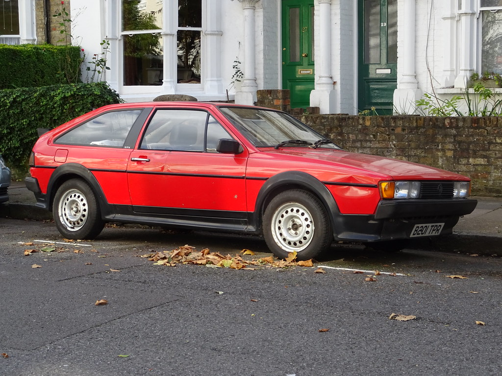 The World's newest photos of 1985 and scirocco - Flickr Hive Mind