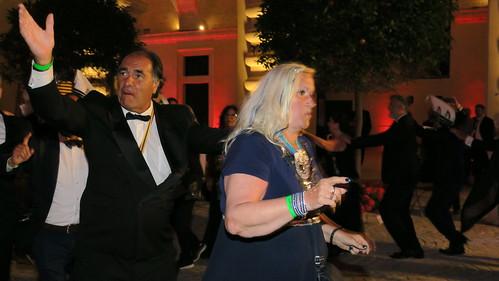 Malta to Serbia Gala Reception @ Hastings Gardens Valletta 87