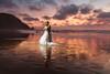 Love is Fire (Vitor Pina) Tags: algarve casamentos fineart lagos portimão portugal vilamoura vitorpina wedding weddings sunset casamento mulheres mulhere woman bride beach seascape landscape