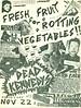 DEAD KENNEDYS AT THE MABUHAY GARDENS, SAN FRANCISCO, CA 1980 (Superbawestside1980) Tags: mabuhay gradens san francisco punk dead kennedys