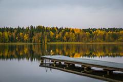 Alasjärvi (Markus Heinonen Photography) Tags: alasjärvi tampere suomi finland järvi lake waterscape luonto nature