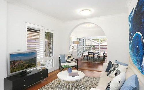 3/25-27 Aubin St, Neutral Bay NSW 2089