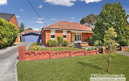 1 Berenice St, Roselands NSW 2196